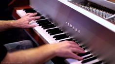 One Direction - What Makes You Beautiful (5 Piano Guys, 1 piano) - ThePi...