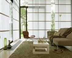 Descubre las ventajas de instalar paneles japoneses en casa