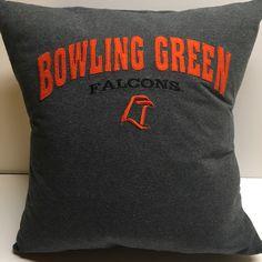 A personal favorite from my Etsy shop https://www.etsy.com/listing/509645575/bowling-green-ohio-university-tshirt