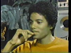 Sylvia Chase' interview with Michael Jackson and family. Host of the show at the beginning and end is Hugh Downs.