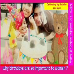 it is important to feel cared about, appreciated, and even celebrated. 🌹 Yes, people who like you or care about you or even love you need an opportunity to express it, and you need to hear and feel it. Latest Birthday wishes, #Pinklifechannel, #newmomsbuddy, Birthday wishes to Girl/Lady/Woman/Wife/Sister / Mother/Boss/Girlfriend . Late Birthday Wishes, Indian Baby, New Moms, First Birthdays, Opportunity, Appreciation, Boss, Teddy Bear, Woman