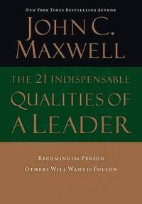 One of the first leadership books I read that I still quote. John C. Maxwell's 21 Indispensable Qualities of a Leader. Personal Development Books, Leadership Development, Professional Development, Good Books, Books To Read, My Books, Reading Lists, Book Lists, Qualities Of A Leader