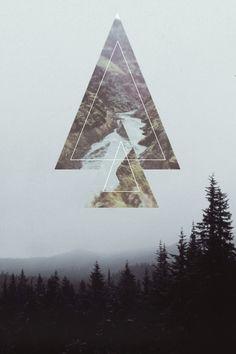 http://brandirobinson.tumblr.com/post/23014924682/maybe-not …I just really like triangles.