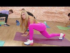 Claudia Molina te dice cómo quemar la grasa del abdomen - YouTube
