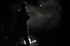 Mike Shinoda ( Linkin Park ) - Rock am RIng 2014