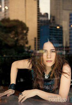 Alessandra Vidal de Negreiros Negrini (born August 29, 1970 in São Paulo) is a Brazilian actress.