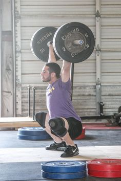 The Scapula and Thoracic Spine: A Classic Love Story To Improve Your Overhead Position - Juggernaut Training Systems - Juggernaut Training Systems
