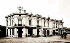 Farmacia Flora 1900