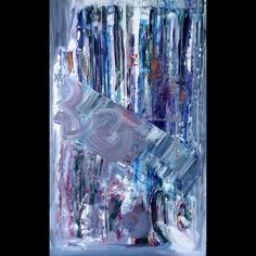 Figure skater. Oil on canvas 64 x 40 inches.  Patinadora. Óleo sobre lienzo 102 x 162 centímetros.  #figureskating #figureskater #skating #skater #paintings #oilpainting #artoninstagram #abstractart #ice #contemporary #gallery #arte #museum #drawings #abstract #art #skateboarding #skate #arteabstracto #abstracto #artoftheday #temocpalomino #graciegold95 #hockey