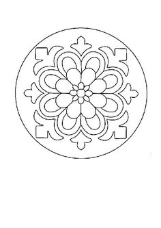 Romanian Pattern Romanian Pattern used for pottery, vases, martisor Here's Romania for kids by coloring! You will find all sorts of coloring pages suitable for kindergarten and elementary school kids. Hand Embroidery Patterns, Applique Patterns, Applique Designs, Stencils Mandala, Native Beadwork, Pottery Painting, Art Pages, Coloring Pages For Kids, Colorful Pictures