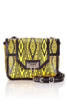Rebecca Minkoff Alaina Bag at Moda Operandi