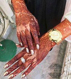 Kashee's Mehndi Designs, Heena Design, Mehndi Design Photos, Latest Mehndi Designs, Henna Tattoo Designs, Mehndi Designs For Hands, Henna Tattoos, Art Tattoos, Tatoos