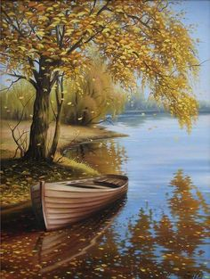Painter Sergei Stoev   Beauty in Art