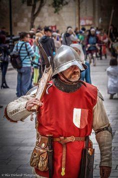Balestriere A late 14 century crossbowman