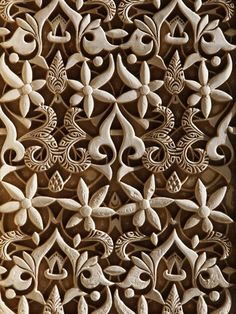 Framed Print-Detail, Nasride Palace sculptures, Alhambra, UNESCO World Heritage Site, Granada-Framed Print made in the USA Islamic Architecture, Art And Architecture, Architecture Portfolio, Futuristic Architecture, Granada Andalucia, Andalucia Spain, Granada Spain, Arabesque, Alhambra Spain