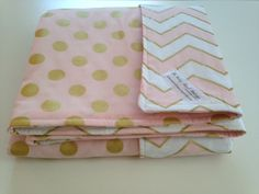 Savannah's Nursery Quilt by the BabyStitchBoutique on Etsy! :) :) LOVE