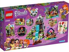 Lego Friends 41344 Andrea'S Accessories Store - One Colour - Building Toys For Kids, Lego Building Sets, Lego Sets, Cool Toys For Boys, Toys For Girls, Kids Toys, Lego Girls, Shop Lego, Buy Lego