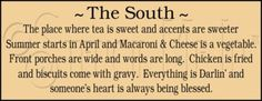 i need to go to a southern college!