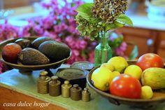 casa dulce hogar: my kitchen