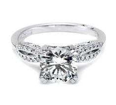 Tacori Engagement Rings, Diamond Engagement Rings