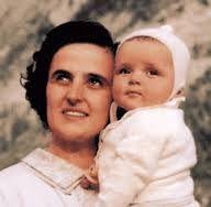 Una mamma molto speciale, che seppe coniugare la vita della famiglia e l'amore per Dio. Una mamma, che come molte altre, non esitò a sacrificare la propria vita per i suoi figli.