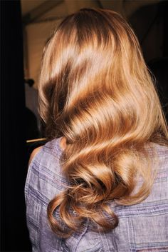 Love this color? Try Natural Blonde Cashmere Hair Clip In Extensions http://www.cashmerehairextensions.com