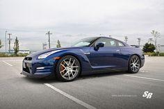 Nissan GTR ADV1 5.01  mmmmmm yes
