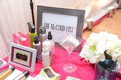 @The McCord List #PillowParty Event hosted by @Rachel McCord at the Mondrian Hotel Bazaar on April 16th, 2014 - Special thanks to vivienphotos!