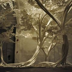 Cherry Trees | Transformersi - Eco design architecture lifestyle