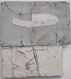 Jupp Linssen -oilpaint-zinc-paper on canvas- 2 (by tamtama)