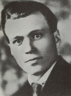 Yanuarii Bortnyk (1897-1938).  Theater director, one of the representatives of the Berezil theater directing school. In 1925–8 he was the director of one of its major studios. In 1927–30 he worked in the Kharkiv Veselyi Proletar theater. In 1933–6 he was director at the Dnipropetrovske Ukrainian Music and Drama Theater. In 1936–7 he worked at the Kharkiv Theater of the Revolution. Bortnyk was arrested and executed during the Yezhov terror.