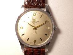 Orient ORIENTSTERDYNAMICNIVAFLEXアンティークWATCH手巻 時計 Watch Antique ¥23800yen 〆05月21日
