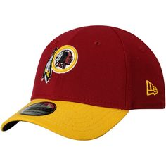 2a681b91 347 Best Washington Redskins Caps & Hats images in 2019 | Baseball ...