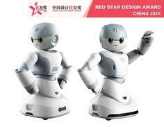 RED STAR DESIGN AWARD 2015 acknowledges the best in chinese product design