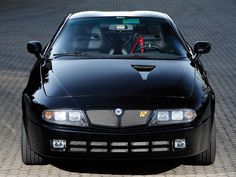 FAB WHEELS DIGEST (F.W.D.): Lancia Hyena by Zagato (