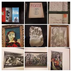 Picasso It makes us very happy when our costumers book our to the not only for the very interesting permanent collection but for the temporary expositions. Until March we can enjoy . Spanish Artists, Pablo Picasso, World Traveler, Art Museum, March, Tours, Activities, Happy, Collection