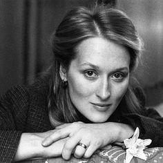 Meryl Streep © Evening Standard/Getty Images