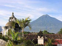 Posada de Don Rodrigo, Antigua, Guatemala.  Photo: youngrobv, via Flickr