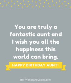 Happy Birthday Aunt - 35 Lovely Birthday Wishes that You Can Use. Happy Birthday Masi, Birthday Love, Birthday Images, Happy Birthday Aunt From Niece, Birthday Wishes For Aunt, Prayer For My Friend, Dreamer Quotes, Aunt Quotes, Birthday Clips