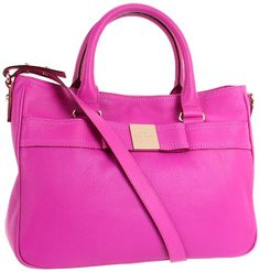 mighty pink purse