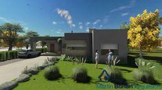 Planos de Casas  Proyecto de Arquitectura RIVIERA MAYA