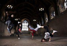 street dance - Cerca con Google