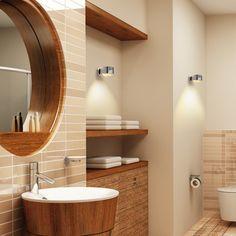 """70 schöne Bilder zu """"ideen altbau"""" Toilet room, Bathroom und Bathtub"""