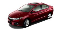 get a chance to ride the new honda city.