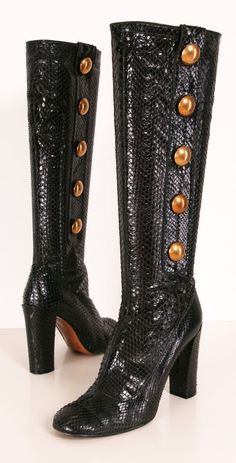 ~Marc Jacobs Boots   The House of Beccaria#