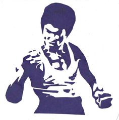 See related links to what you are looking for. Bruce Lee Art, Bruce Lee Quotes, Face Stencils, Stencil Art, Blue Ghost Rider, Mustache Drawing, Bruce Lee Pictures, Freedom Fighters Of India, Japanese Tattoo Symbols