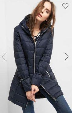 Erhältlich im online shop von orsay.com mit 4% Cashback auf jeden Einkauf als KGS Partner Partner, Jackets, Fashion, Chic Womens Fashion, Shopping, Cowl, Down Jackets, Moda, La Mode