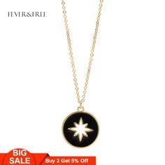 Achetez malin, vivez mieux! Aliexpress.com Gold Necklace, Pendant Necklace, Or, Stuff To Buy, Jewelry, Black Women, Pendant, Accessories, Gold Pendant Necklace