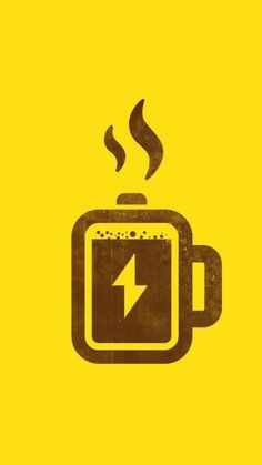 gets you Recharged Coffee Icon, Coffee Cafe, My Coffee, Code Wallpaper, Funny Phone Wallpaper, Aztec Wallpaper, Pink Wallpaper, Screen Wallpaper, Planet Drawing