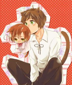 There so cute as cats